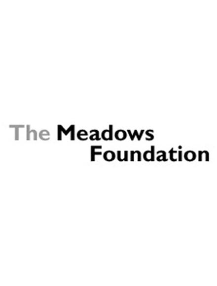 The Meadows Foundation Logo