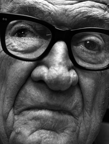 John Graves Headshot