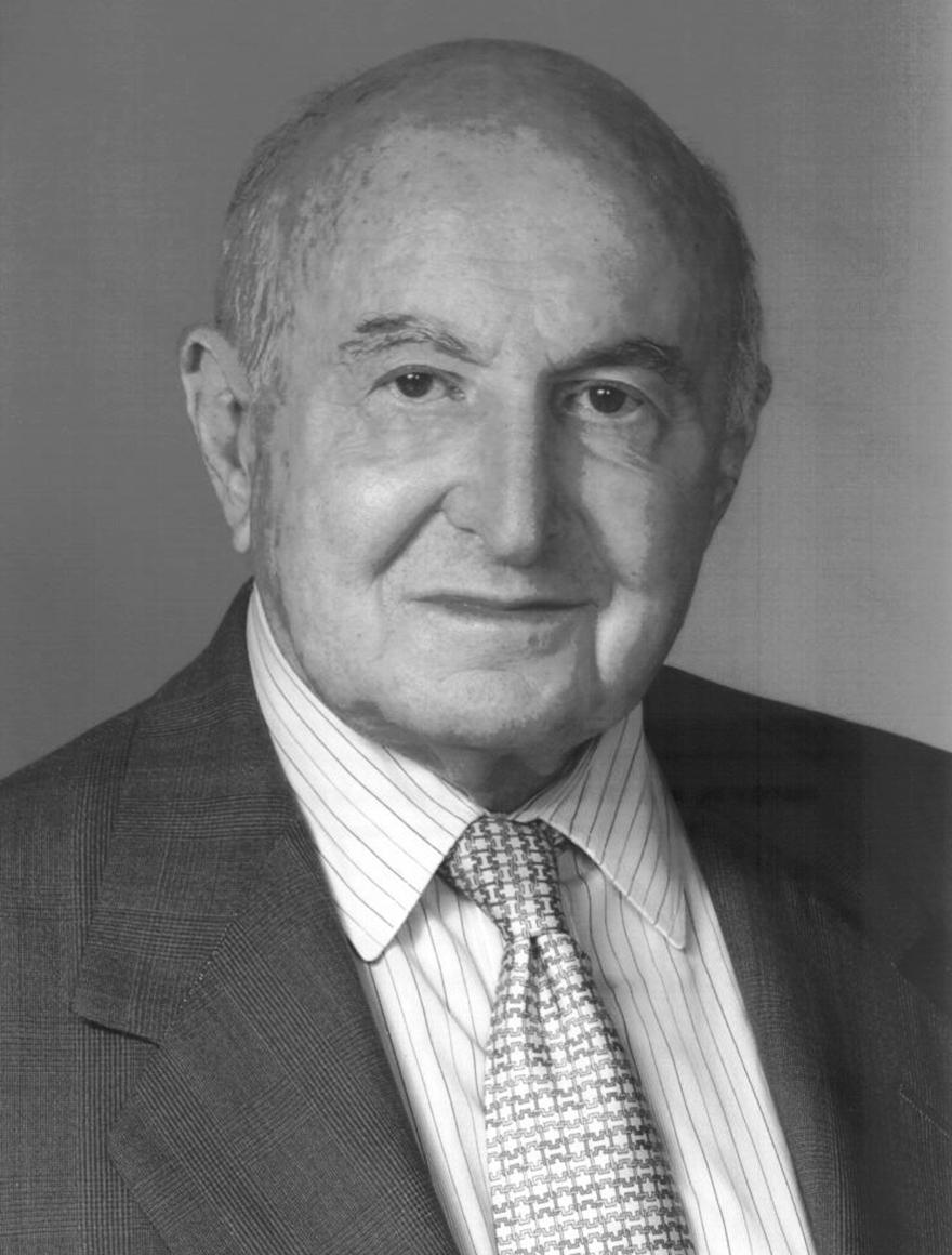Raymond D. Nasher Headshot