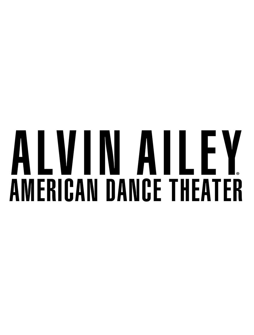 Alvin Ailey American Dance Theater Logo