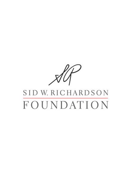 Sid W. Richardson Foundation Logo