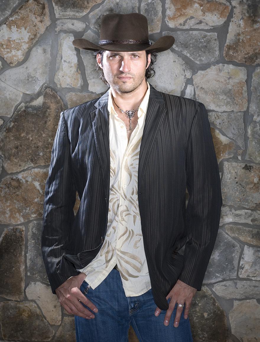 Robert Rodriguez Headshot