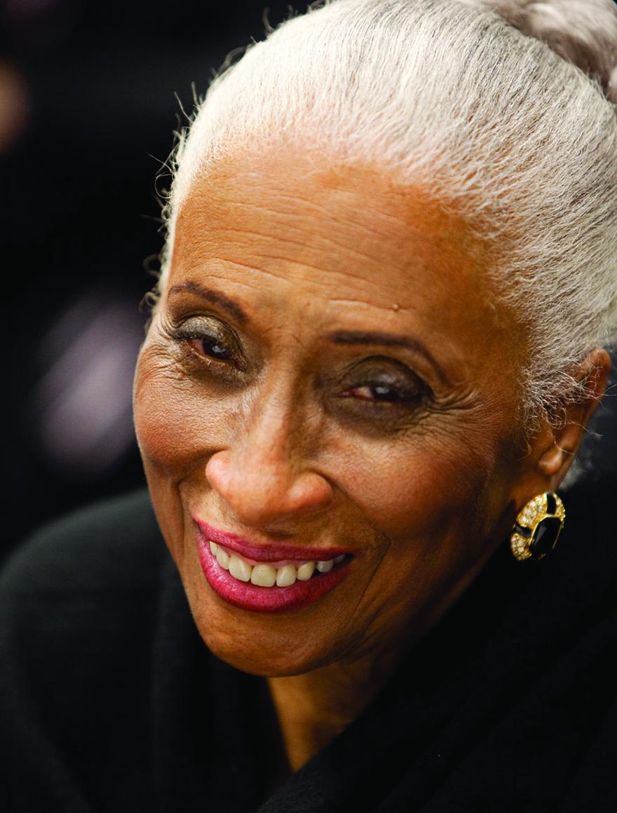 Barbara Smith Conrad Headshot
