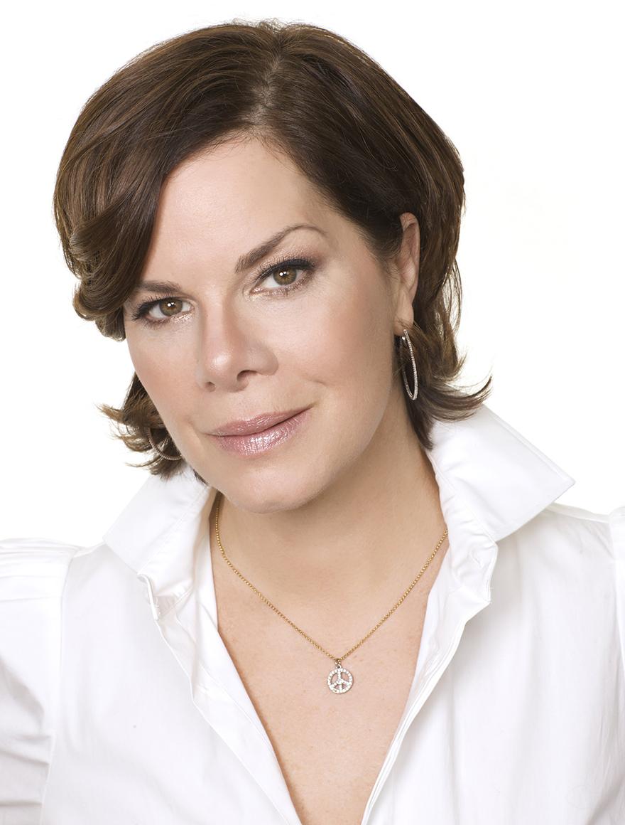Marcia Gay Harden Headshot