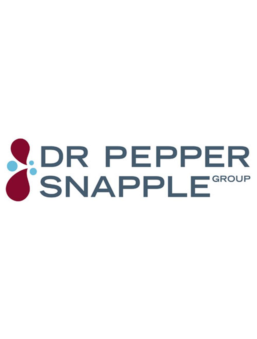 Dr. Pepper Snapple Group Logo