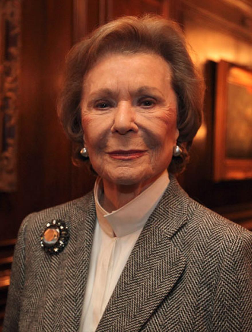 Ruth Altshuler Headshot