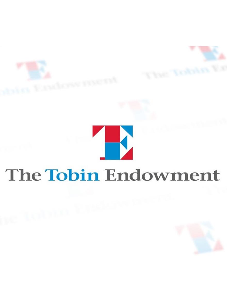 The Tobin Endowment Logo