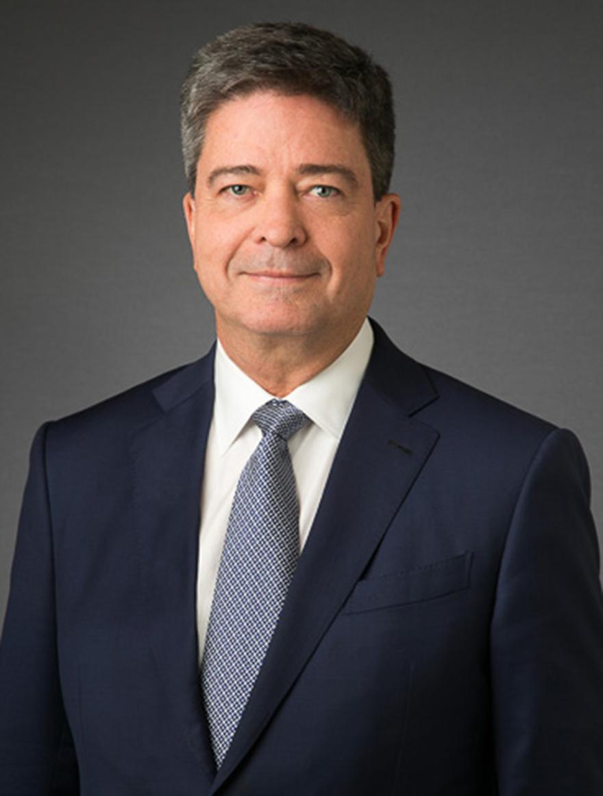 Headshot of Darrell Windham