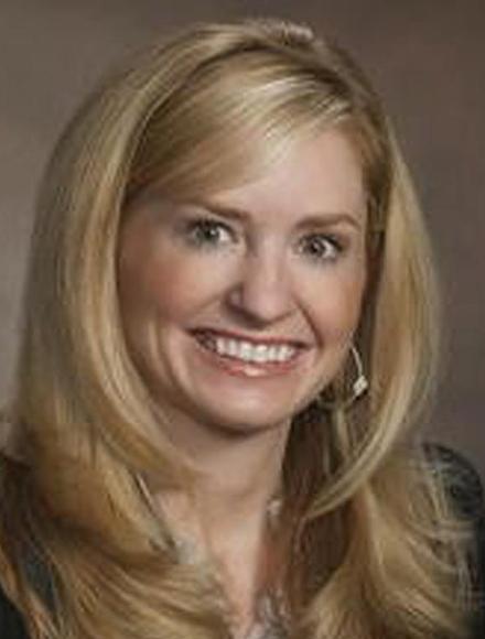 Headshot of Kristin Salyer